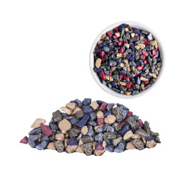 Chocorocks Gemstone Nuggets Bulk 1kg image here