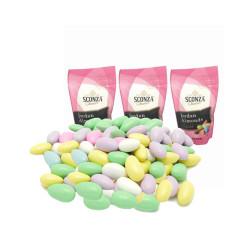 Candy Corner,Jordan Almonds 80g x 3pcs,CE000509 - 3pcs image here
