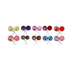 Original Gourmet Lollipop 31g x 10pcs image here