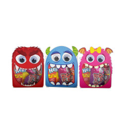 Monsters Set of 3 image here