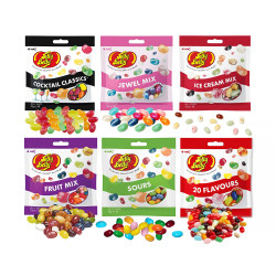 Candy Corner,Jelly Belly Collection 70g x 6pcs,FG000906 image here