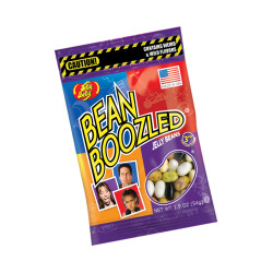 Candy Corner,Jelly Belly Bean Boozled 54g,CY000578 image here