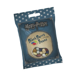 Candy Corner,Jelly Belly Bertie Botts Bag 2/12-54g,CY000229 image here