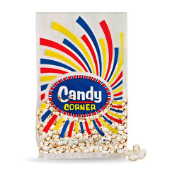 Candy Corner,Jelly Belly Toasted Marshmallow 100g,FG000984 image here