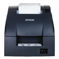 Jimac,EPSON TMU220D Receipt PrinterblackTMU220D image here