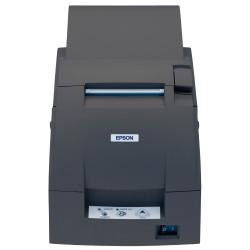 Jimac,Epson TMU220ABlackTMU220A Receipt Printer image here