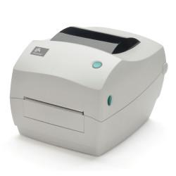 Jimac,Zebra GC420T Thermal Printer USBWhiteGC420T Thermal Printer-USB image here