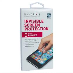Nanofixit Phone Screen Protector image here