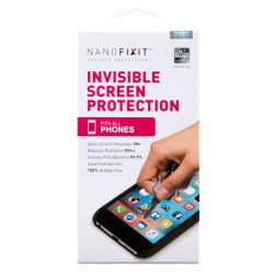 Nanofixit,Phone Screen Protector,NFITPH1UK image here