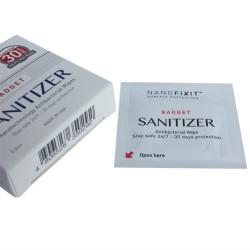 Nanofixit,Gadget Sanitizer (6-pack),NFIGS6X image here