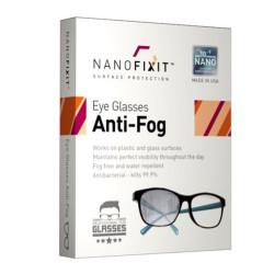 Nanofixit Eyeglasses Anti-fog image here