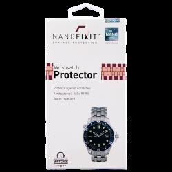 Nanofixit, Wristwatch Protector,WWNFX image here