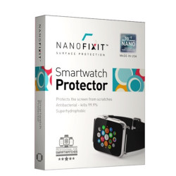 Nanofixit,Smartwatch Protector,SWNFX image here