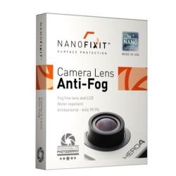 Nanofixit, Camera Lens Anti-Fog,CLAFNFX image here