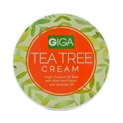 Giga Naturally,Tea Tree Cream 60ml,4809012484435 image here