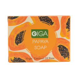 Giga Naturally,Papaya Soap,4809012484541 image here