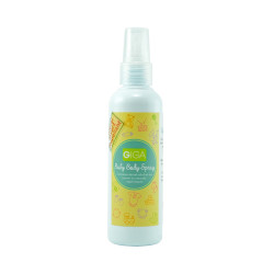 Giga Naturally,Baby Body Spray,4809012484688 image here