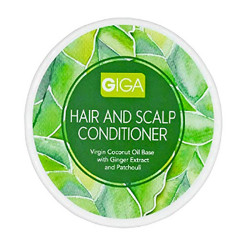 Giga Naturally,Hair and Scalp Conditioner,4809012484183 image here