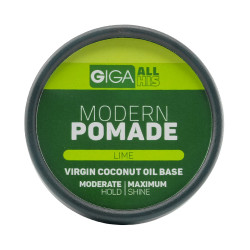Giga Naturally,All His Modern Pomade,4806528261338 image here