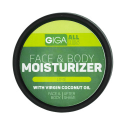 Giga Naturally,All His Face and Body Moisturizer,4806528261321 image here