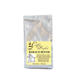 Coffee Perfect,Baraco Blend 250g Whole Beans,Baraco_001 image here