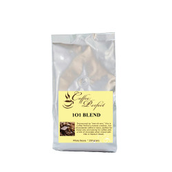 Coffee Perfect,1O1 Blend 250g Whole Beans,1O1_001 image here