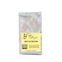 Coffee Perfect,Decaf Blend 250g Ground Beans,Decaf_001 image here