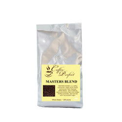 Coffee Perfect,Masters Blend 250g Whole Beans,Masters_001 image here