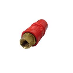 Hoyoma Power Sprayer Hose Nozzle Coupling Adaptor image here