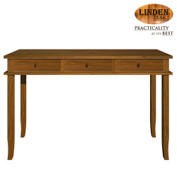 Handcrafted Gold Teak Gareng Modern Console Table (Gold Teak Series Indoor Design)  GT-CT-GARMOD image here