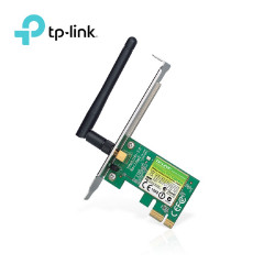 TP-Link TL-WN781ND 150Mbps Wireless N PCI Express Adapter,TL-WN781ND image here