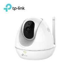 Tp-link NC450 HD Pan/Tilt Wi-Fi Camera with Night Vision,NC450 image here
