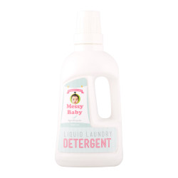 Messy Bessy Messy Baby Liquid Laundry Detergent 975ml image here