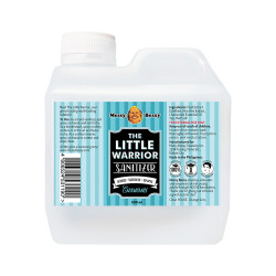 Messy Bessy The Little Warrior Chamomile 500ml image here
