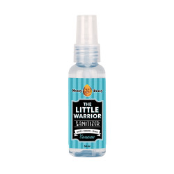 Messy Bessy The Little Warrior Chamomile 50ml,blue,PC-TLWCAM50 image here