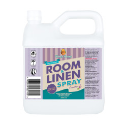 Messy Bessy Room & Linen Spray Lavender 2000ml,violet,CL-RLSLAV2000 image here