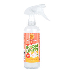 Messy Bessy Room & Linen Spray Grapefruit 500ml,orange,CL-RLSGRF500 image here