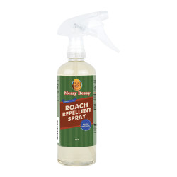 Messy Bessy Roach Repellent Spray 500ml image here