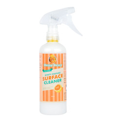 Messy Bessy Minty Orange Surface Cleaner 500ml,orange,CL-SFCMOR500 image here