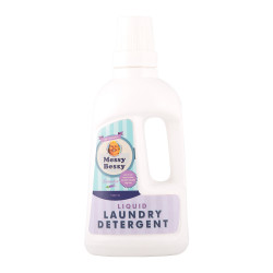 Messy Bessy Liquid Laundry Detergent Lavender 975ml image here