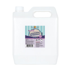 Messy Bessy Liquid Laundry Detergent Lavender 4000ml image here
