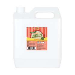 Messy Bessy Liquid Laundry Detergent Grapefruit 4000ml image here