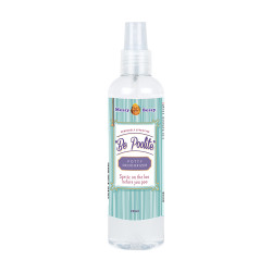 Messy Bessy Be Poolite Deodorizer 250ml,blue,CL-TLDX250 image here