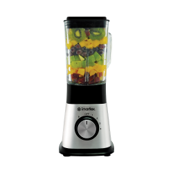 Imarflex Ph, 1500cc Multi-blender, Stainless/Black, ICB-640G image here