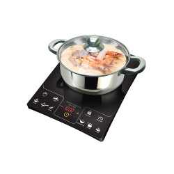 Imarflex Ph, Induction Cooker, Black, IDX-1700T image here