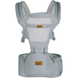 MIMIFLO 5-in-1 Hip Seat Carrier image here