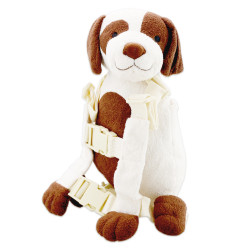 MIMIFLO Children's Safety Harness Dog image here