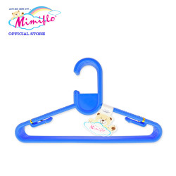 MIMIFLO 727 Children's Hanger 12's Blue,MM727CH12B image here