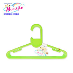 MIMIFLO 727 Children's Hanger 12's Green,MM727CH12G image here