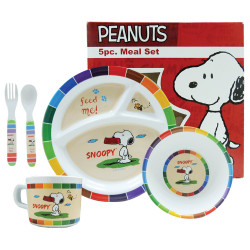 5pc. Meal Set image here